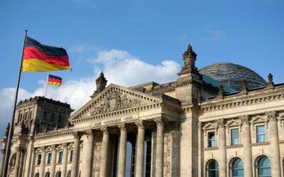 Solidaritätszuschlag (tillægsskat) afskaffes for lave og mellemhøje indkomster fra januar 2021