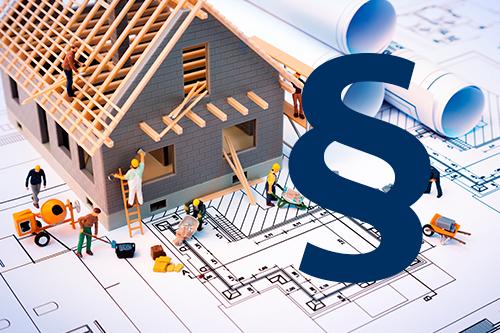 "Entrepriseskat (""Bauabzugssteuer"") i Tyskland stadig aktuel i 2018. Problemer kan undgås."