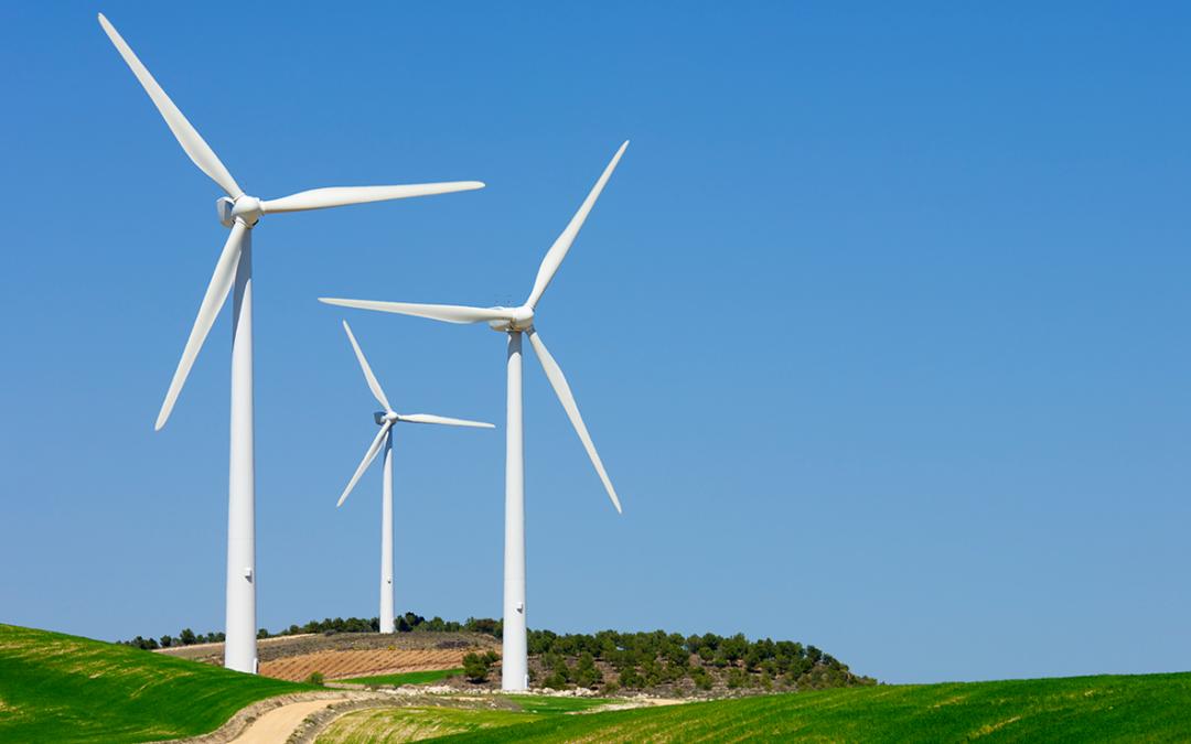 Lovændring i Tyskland: Vindmøller må sælge deres overskydende elektricitet til andre formål!