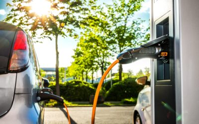 Elbiler i Tyskland – Miljøbonus forlænges til 31.12.2025
