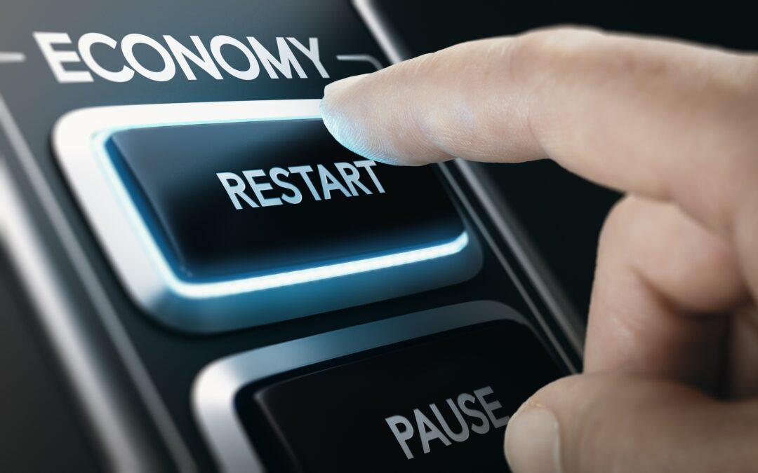 Post-COVID – den tyske konjunktur- og fremtidspakke
