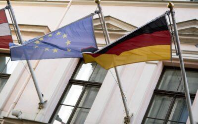 """Tysk fraflytterskat – ændringer på vej i den tyske """"havelågebeskatning!"""""""