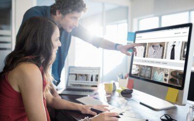 Nye regler for fjernsalg/websalg i hele EU fra 1.7.2021: Fra mini-one-stop-shop (MOSS) til one-stop-shop (OSS)
