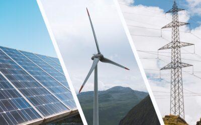 Tyskland indfører registreringspligt for alle strøm- og gasproducerende anlæg.