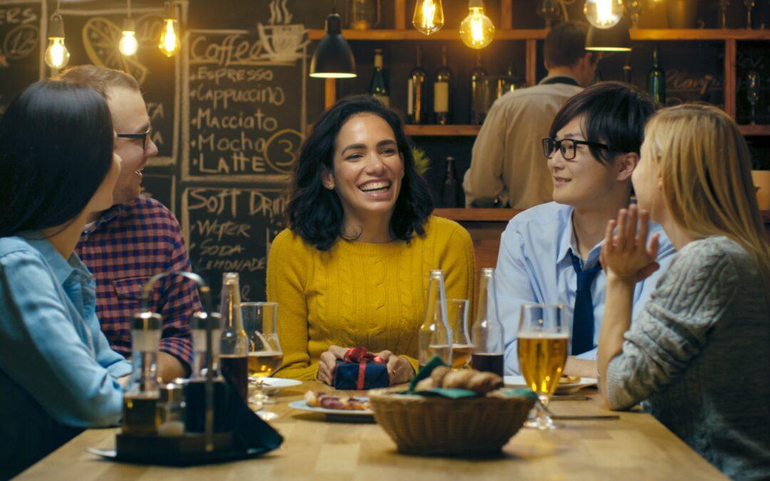 Tyskland sænker restaurantmomsen til 7 % pga. corona