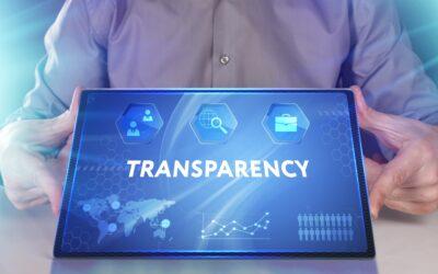 Transparenzregister i Tyskland: Husk at registrere dig og undgå (dyre) ubehageligheder.