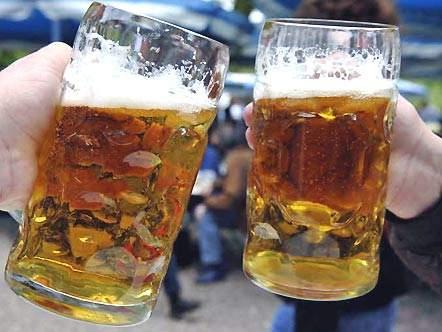 Biersteuer. Vigtig skat i grænsehandelen. Dantax hjælper erhvervslivet